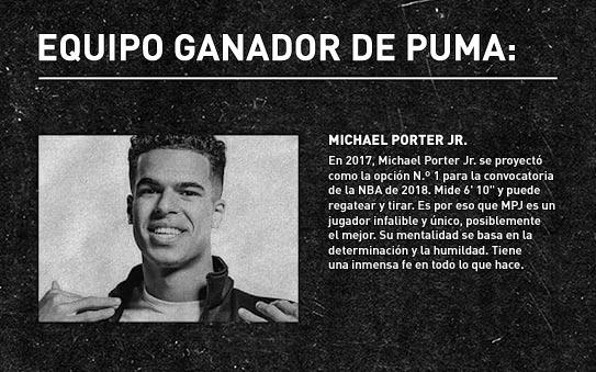 PUMA BASKETBALL | PUMA®